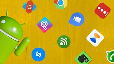 10 Aplikasi Wajib Untuk Redmi 5