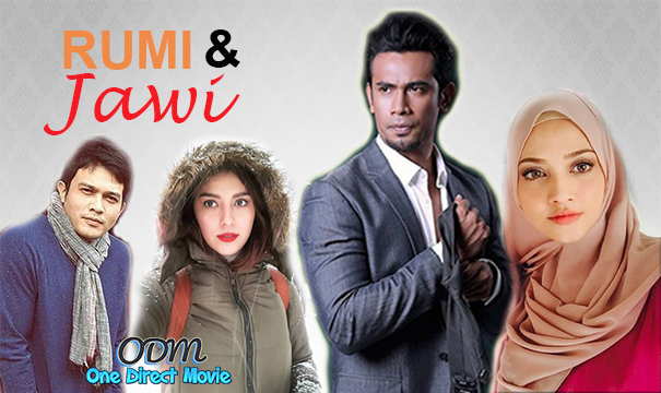 Citaten Rumi Dan Jawi : Drama rumi dan jawi astro prima one direct movie