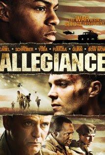 alle - Allegiance – WEBRip