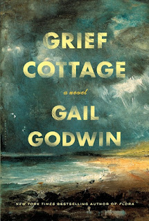 Grief Cottage by Gail Godwin cover