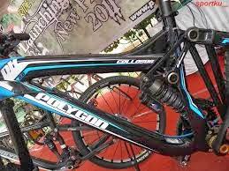 Toko Sepeda Polygon di Jakarta