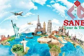 Lowongan Sanel Tour And Travel Pekanbaru September 2019