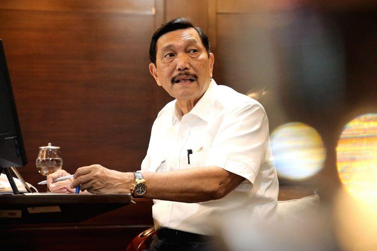 PKS Tagih Janji Luhut: Mau Berapa Banyak Nyawa Lagi Dikorbankan Demi Pencitraan?!