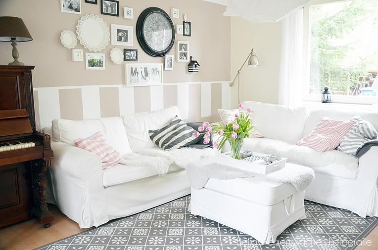Living Wohnzimmer Home