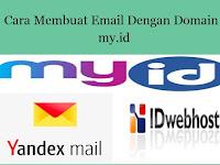 22 Langkah Cara Membuat Email Dengan Domain Sendiri