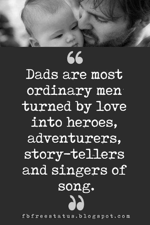 Fathers Day Quotes Sayings,