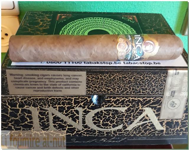 Inca cigares