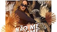 Janaina Alves - Não Me Chame de Vida - CD Promocional 2020