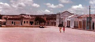 Barra da Estiva