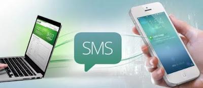 Cara Daftar SMS Banking BRI via ATM