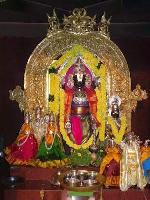Vadapalli Temple
