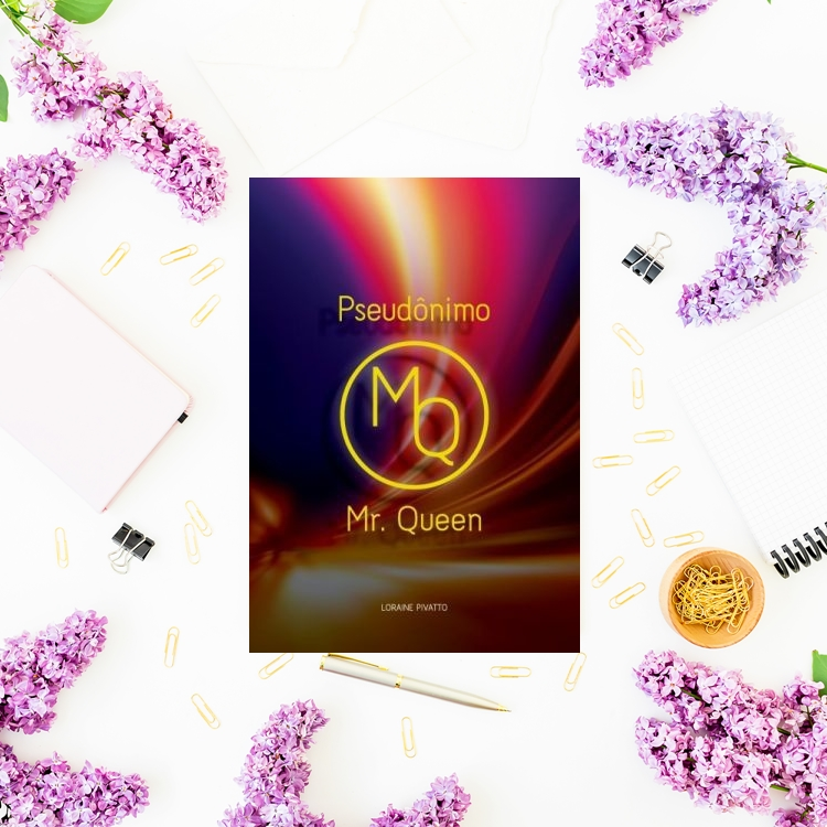 Pseudônimo Mr. Queen