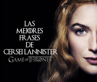 Las Mejores Frases De Cersei Lannister