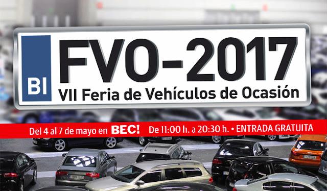 La feria de vehículos de ocasión de BEC! aumenta en visitantes y ventas con 727 turismos vendidos