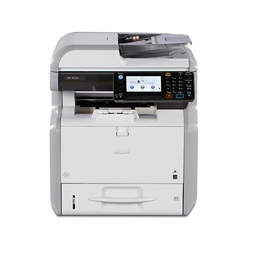 Ricoh SP 4510SF Printer Driver Download - Driver Printer For