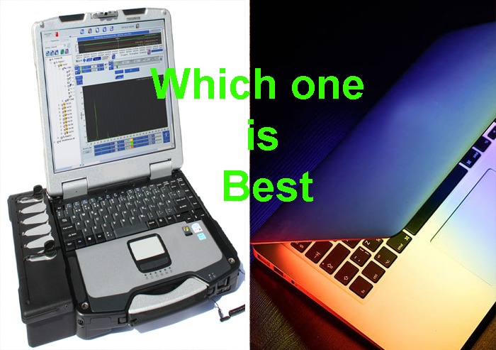 What is the difference between generations of computer?
