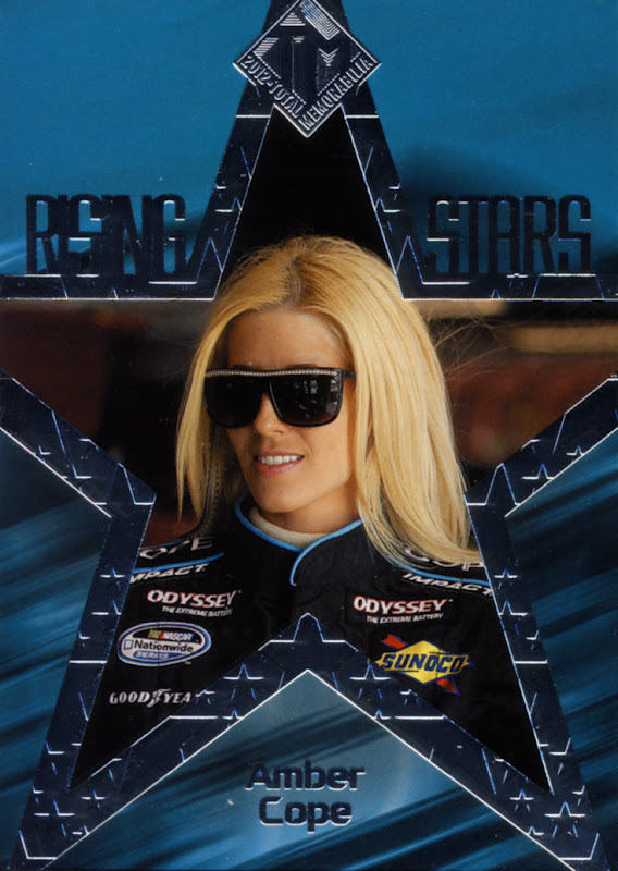 All About Cards 2012 Press Pass Total Memorabilia Nascar