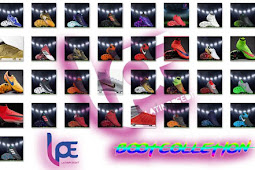 New Boots Colletion - PES 2018, PES 2019 & PES 2020