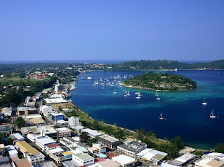 Гражданство Вануату - второй паспорт за инвестиции