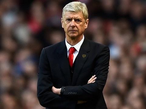 Hậu vệ người Anh, Chambers đã khiến huấn luyện viên Arsene Wenger thật sự thất vọng ở giải Ngoại hạng Anh.