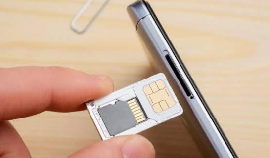 cara mengatasi sim card not provisioned
