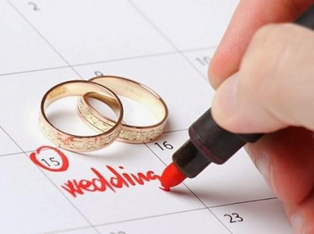 kế hoạch chi phí chi tiết cho đám cưới