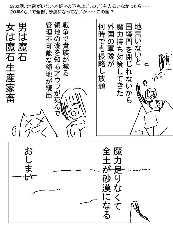 本 好き の 下剋上 ss