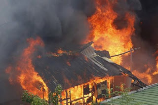 39 people dead in Madagascar house party fire