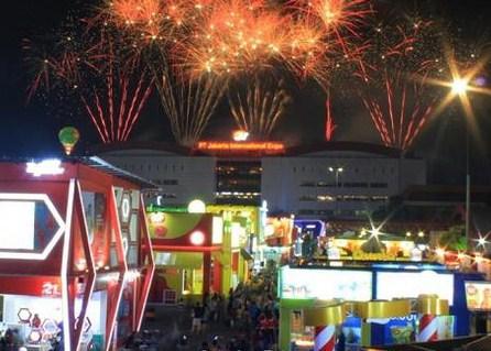 Jadwal Lengkap Jakarta Fair 2017