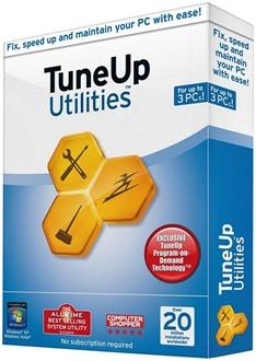 tuneup utilities 2012 vollversion kostenlos