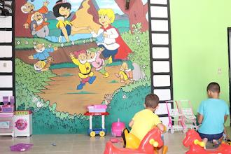Brinquedotecas da OSC CEACRI estimulam o desenvolvimento integral de crianças e valorizam o brincar