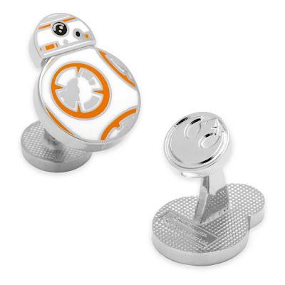 BB-8 Cufflinks