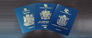 Карибский паспорт и гражданство за инвестиции
