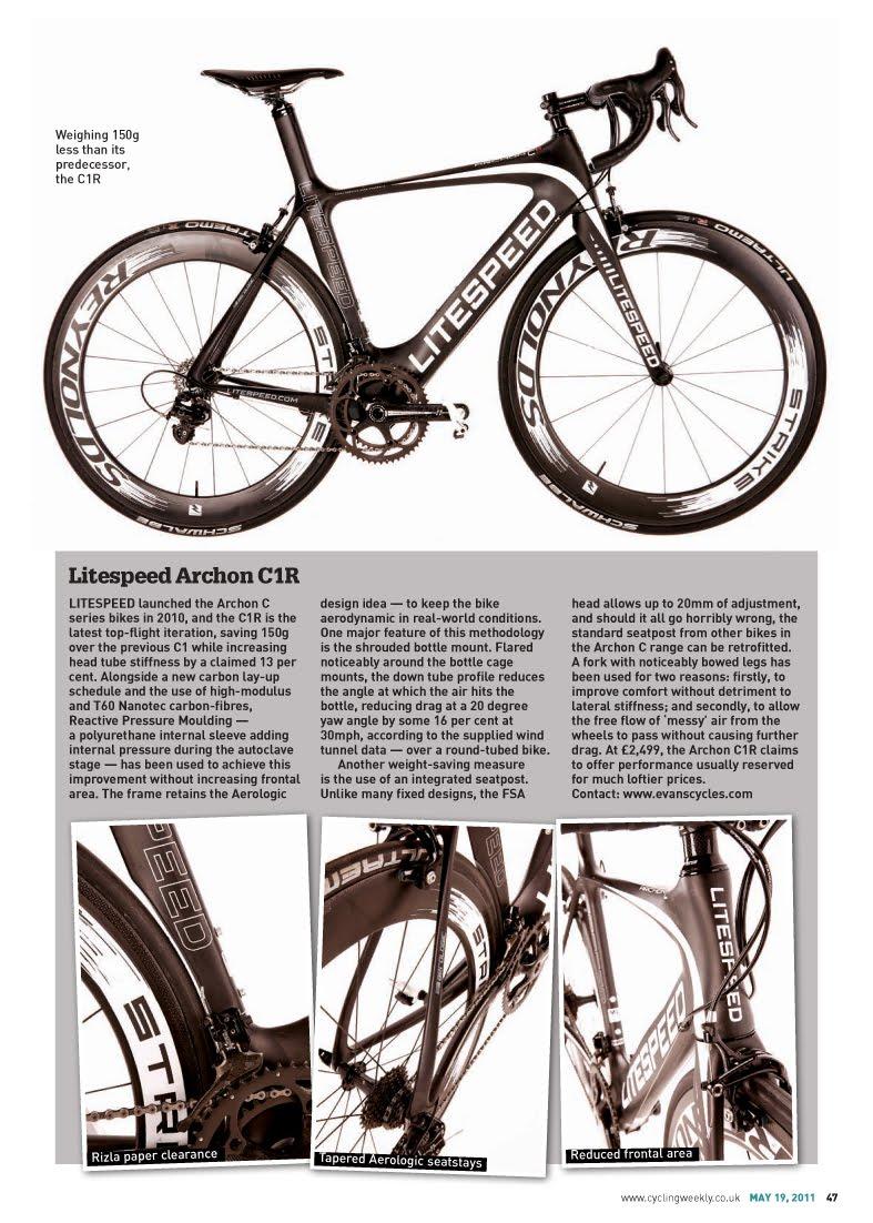 cycling news uk
