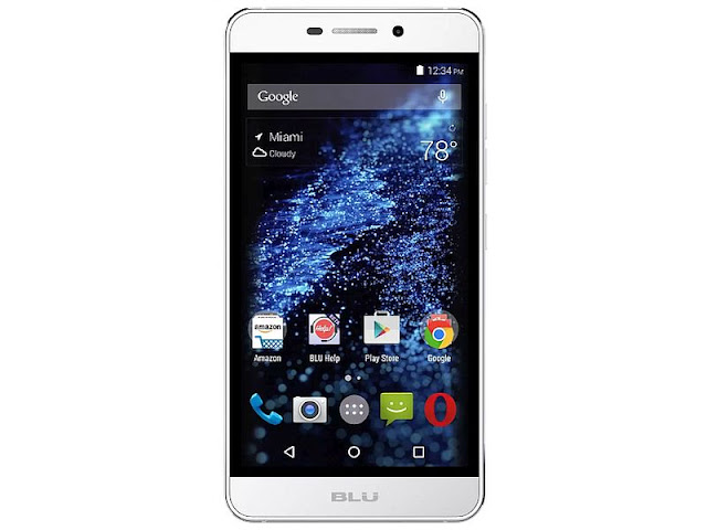 Blu Life Mark New SmartPhone - Full Details