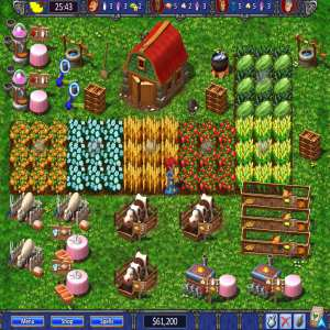 download fantastic farm pc game full version free