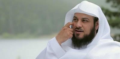 الداعية محمد العريفى