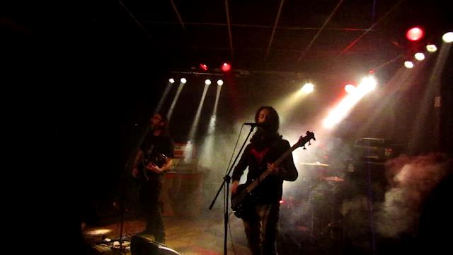 putrefiance death metal
