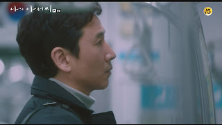 Sinopsis My Mister Episode 9 Part 1