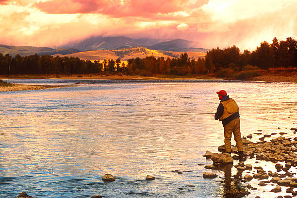 Fly Fishing in Montana – Finding Solitude