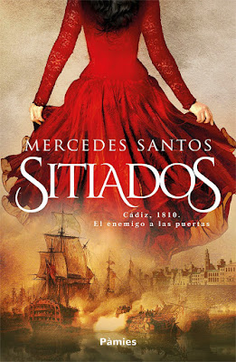 Sitiados - Mercedes Santos (2019)