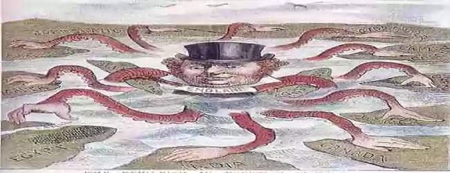 নয়া সাম্রাজ্যবাদ উদ্ভবের কারণ