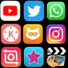 Additional video editing applications