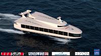 ZEFF - Zero Emissions Fast Ferry