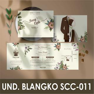 Undangan Mojokerto - ABUD Creative Design - Undangan Blanko - 8