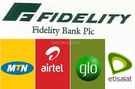 Short USSD Codes To Buy Airtime From Any Nigerian Bank