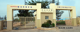 Dorben Poly Post-UTME Screening Form 2021/2022 | ND Full-Time