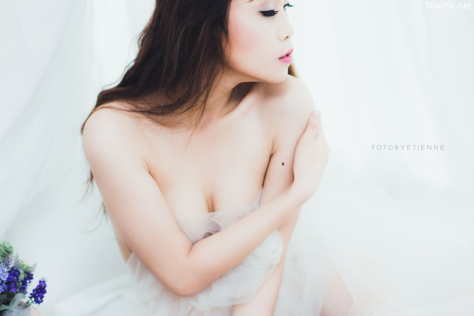 Super hot photos of Vietnamese beauties with lingerie and bikini - Photo by Le Blanc Studio - Part 4 - Picture 1