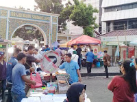 3 Rekomendasi Pasar Takjil Terbaik di Jakarta Untuk Berbuka Puasa