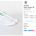 adidas stan smith 同 reebok furylite 外國網站直送香港!